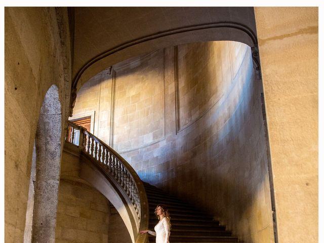 La boda de Manolo y Inma en Granada, Granada 13