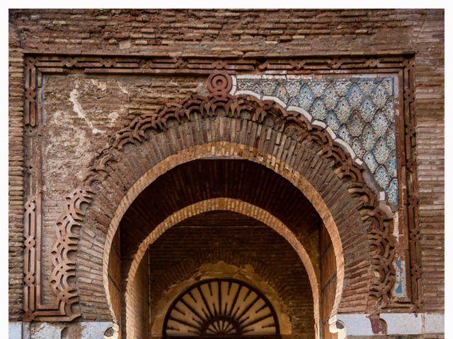 La boda de Manolo y Inma en Granada, Granada 15