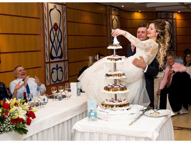 La boda de Manolo y Inma en Granada, Granada 22