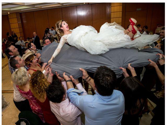 La boda de Manolo y Inma en Granada, Granada 26