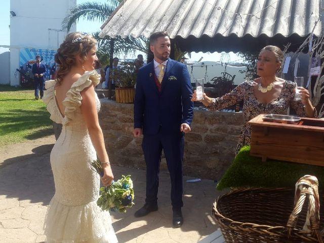 La boda de Juan y Carmen Mari  en San Fernando, Cádiz 2