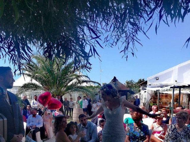 La boda de Juan y Carmen Mari  en San Fernando, Cádiz 4