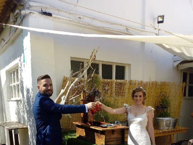 La boda de Juan y Carmen Mari  en San Fernando, Cádiz 5
