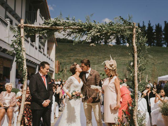 La boda de Maite y Aitor en Pueblo Zizurkil, Guipúzcoa 3