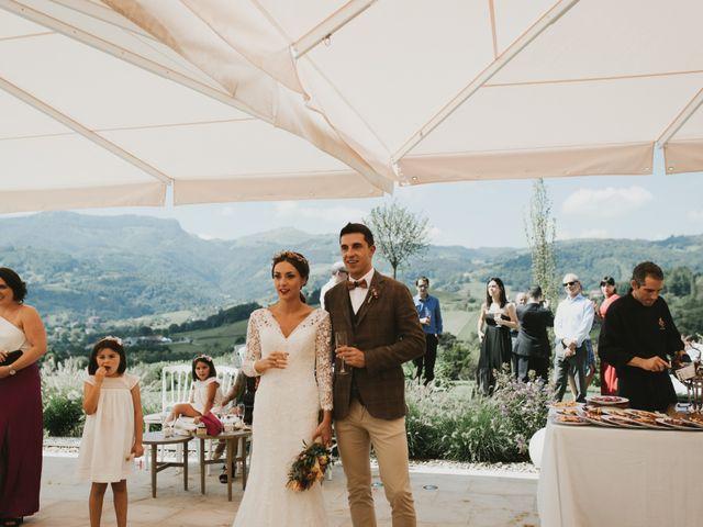 La boda de Maite y Aitor en Pueblo Zizurkil, Guipúzcoa 4