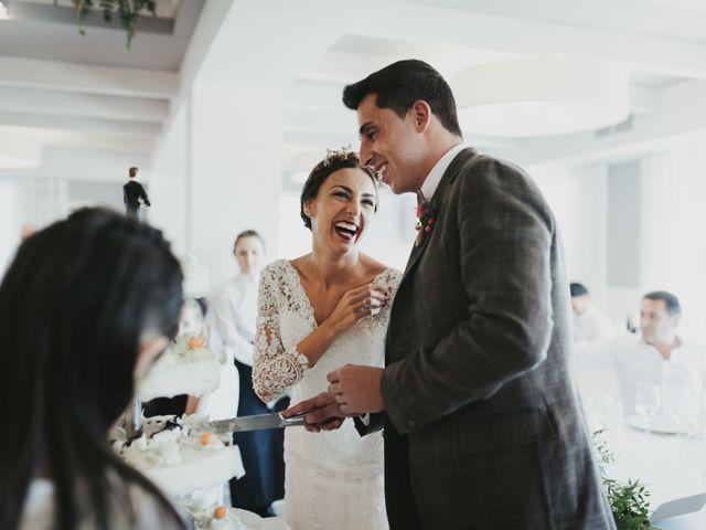 La boda de Maite y Aitor en Pueblo Zizurkil, Guipúzcoa 5