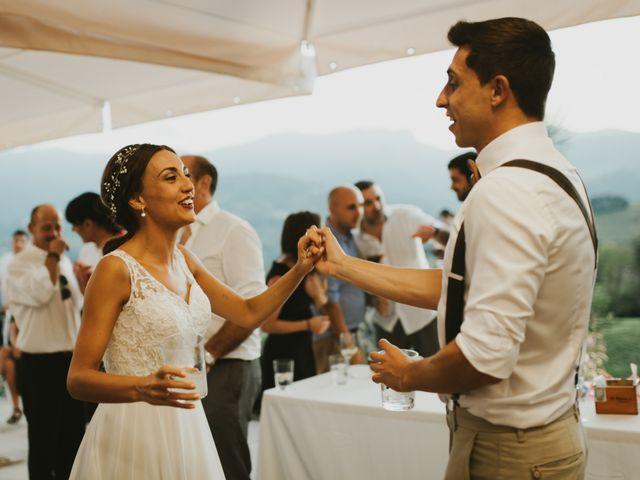 La boda de Maite y Aitor en Pueblo Zizurkil, Guipúzcoa 6