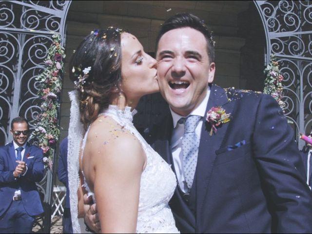 La boda de Lara y Jose