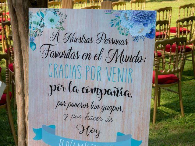 La boda de Manuel y Paula en Vigo, Pontevedra 5
