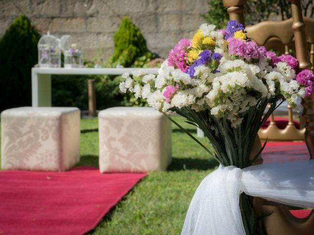 La boda de Manuel y Paula en Vigo, Pontevedra 6