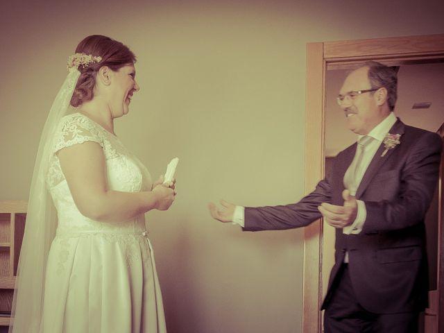 La boda de Manuel y Paula en Vigo, Pontevedra 11