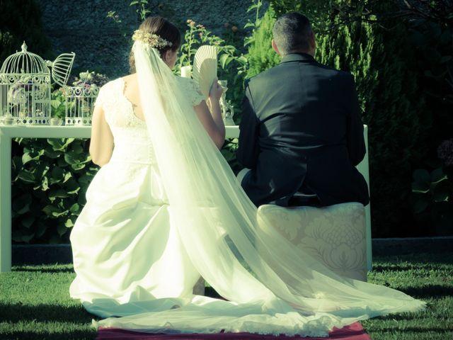 La boda de Manuel y Paula en Vigo, Pontevedra 16