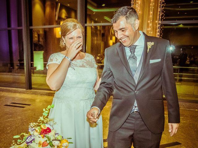 La boda de Manuel y Paula en Vigo, Pontevedra 45