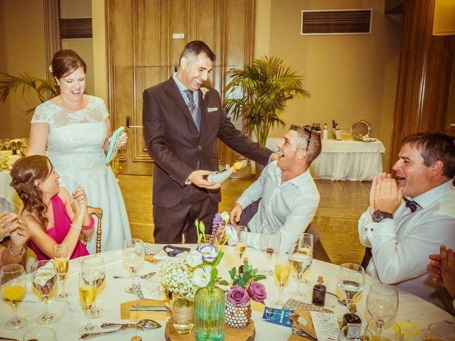 La boda de Manuel y Paula en Vigo, Pontevedra 46