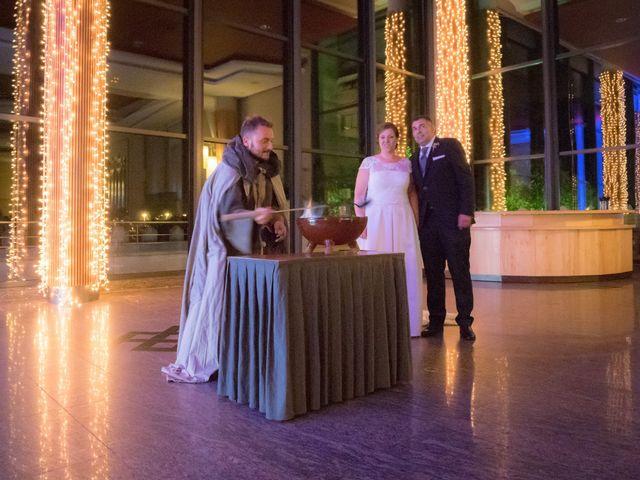La boda de Manuel y Paula en Vigo, Pontevedra 49