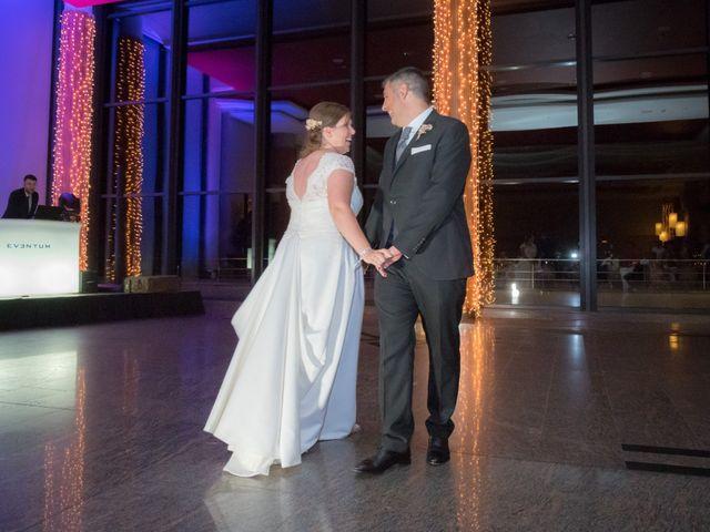 La boda de Manuel y Paula en Vigo, Pontevedra 51