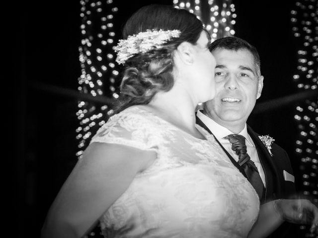 La boda de Manuel y Paula en Vigo, Pontevedra 52