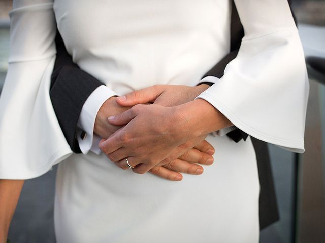 La boda de Imanol y Rosa en Donostia-San Sebastián, Guipúzcoa 6