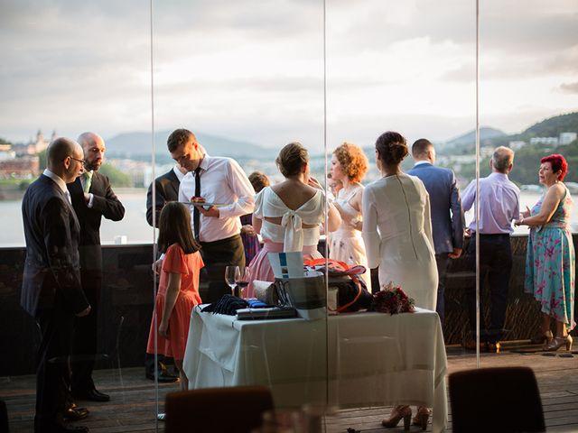 La boda de Imanol y Rosa en Donostia-San Sebastián, Guipúzcoa 8