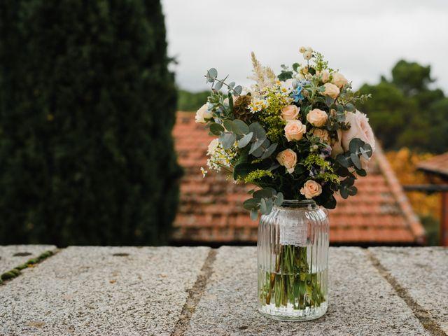 La boda de Quique y Sara en Collado Villalba, Madrid 22
