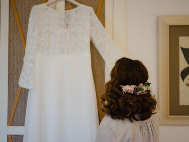 La boda de Quique y Sara en Collado Villalba, Madrid 28