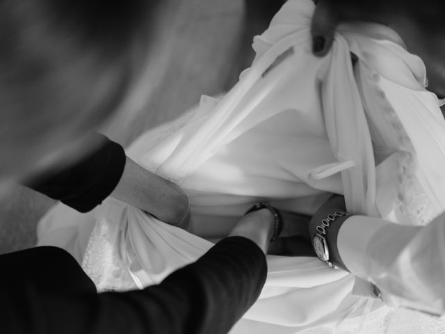 La boda de Quique y Sara en Collado Villalba, Madrid 29
