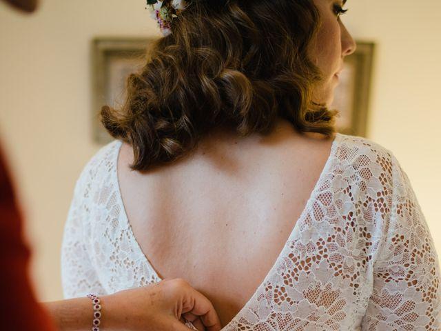 La boda de Quique y Sara en Collado Villalba, Madrid 31