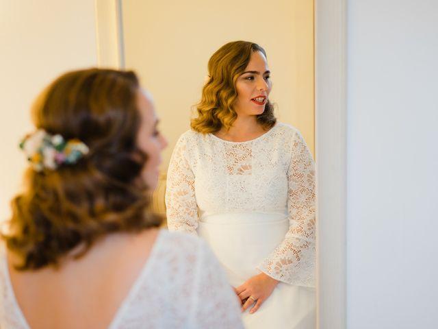 La boda de Quique y Sara en Collado Villalba, Madrid 34