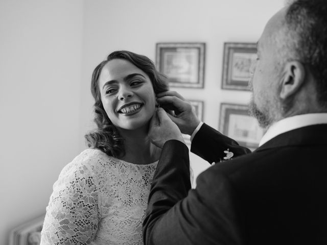La boda de Quique y Sara en Collado Villalba, Madrid 43