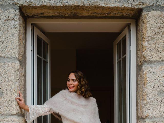 La boda de Quique y Sara en Collado Villalba, Madrid 51