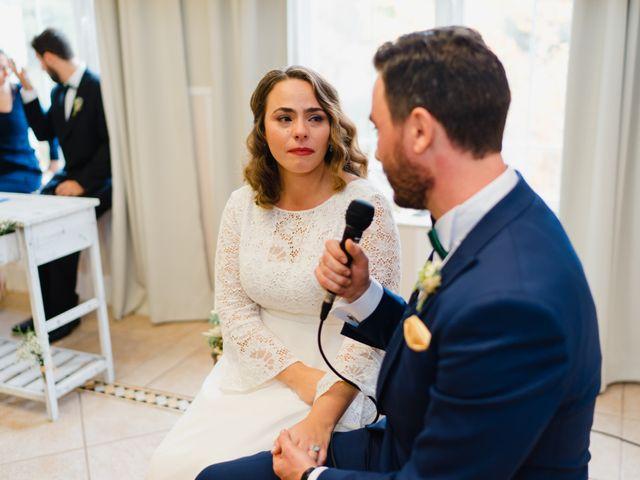 La boda de Quique y Sara en Collado Villalba, Madrid 56
