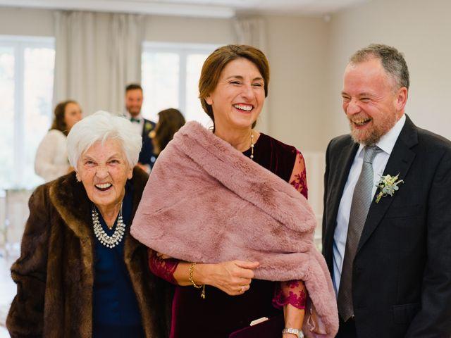 La boda de Quique y Sara en Collado Villalba, Madrid 59
