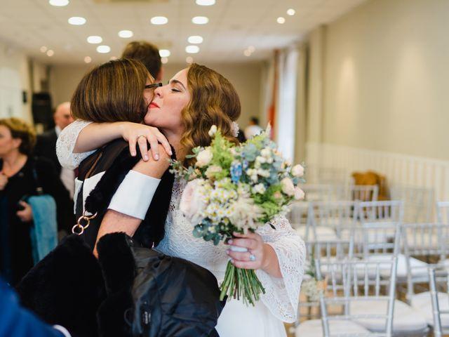 La boda de Quique y Sara en Collado Villalba, Madrid 60