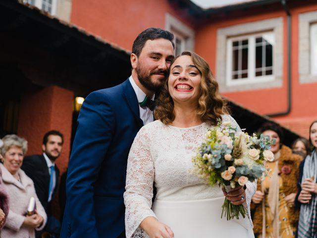 La boda de Quique y Sara en Collado Villalba, Madrid 62