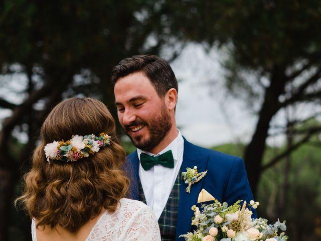 La boda de Quique y Sara en Collado Villalba, Madrid 66