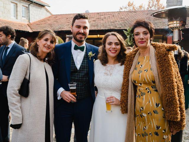 La boda de Quique y Sara en Collado Villalba, Madrid 75