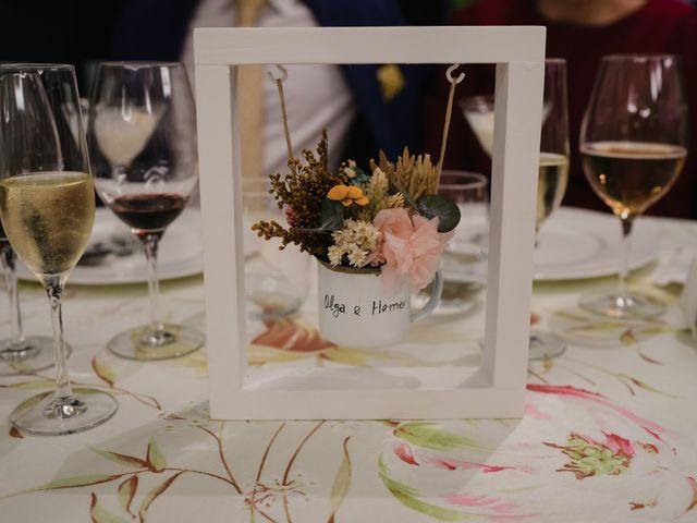 La boda de Quique y Sara en Collado Villalba, Madrid 79