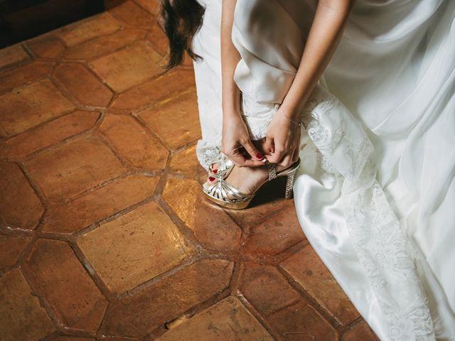 La boda de José María y Rocio en Plasencia, Cáceres 13