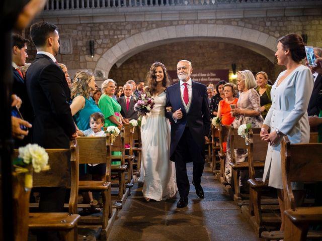 La boda de José María y Rocio en Plasencia, Cáceres 18