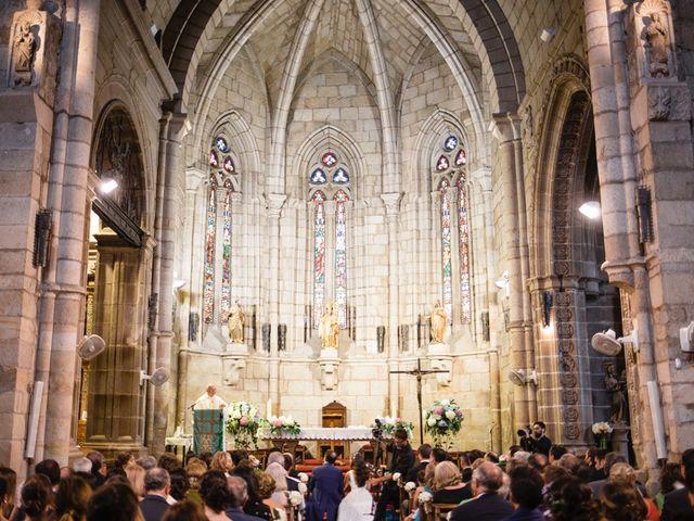La boda de José María y Rocio en Plasencia, Cáceres 19