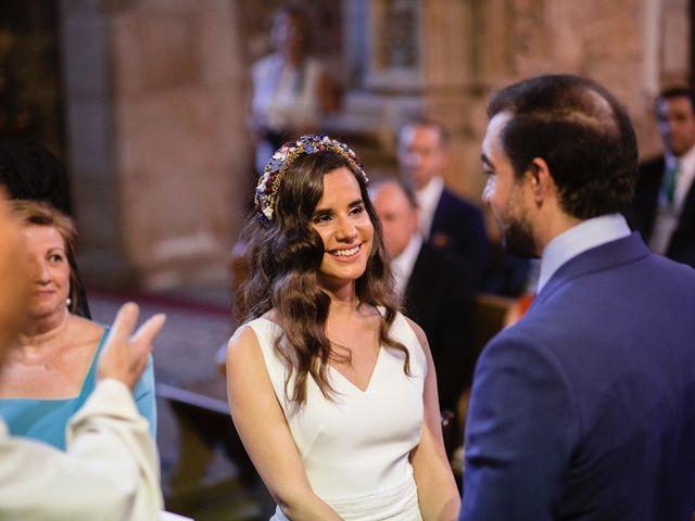 La boda de José María y Rocio en Plasencia, Cáceres 20