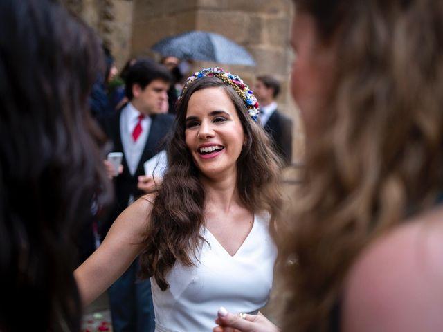 La boda de José María y Rocio en Plasencia, Cáceres 22