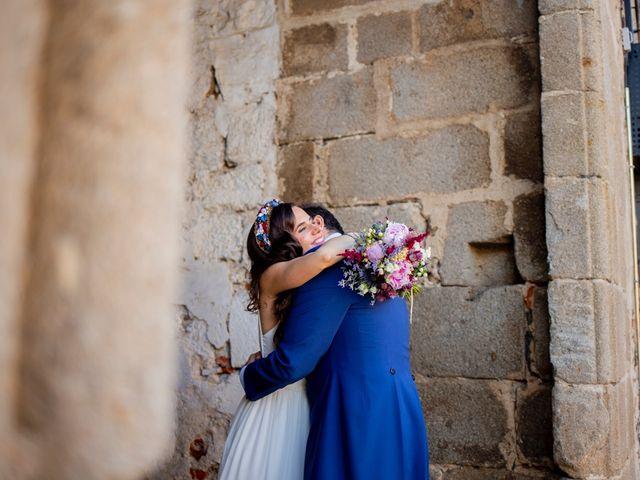 La boda de José María y Rocio en Plasencia, Cáceres 26