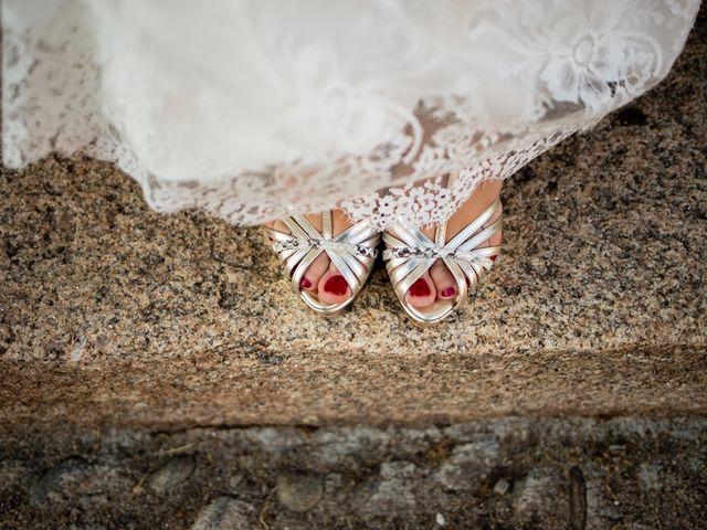 La boda de José María y Rocio en Plasencia, Cáceres 27