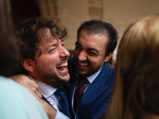 La boda de José María y Rocio en Plasencia, Cáceres 30