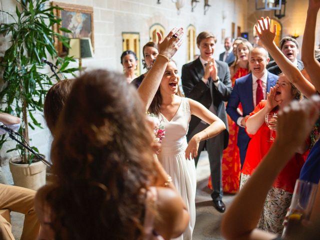 La boda de José María y Rocio en Plasencia, Cáceres 31