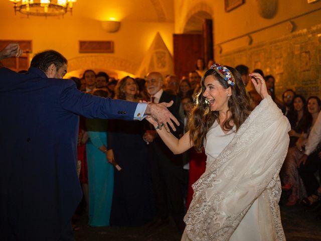 La boda de José María y Rocio en Plasencia, Cáceres 38