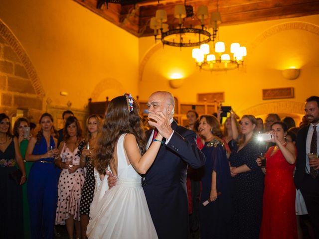 La boda de José María y Rocio en Plasencia, Cáceres 39