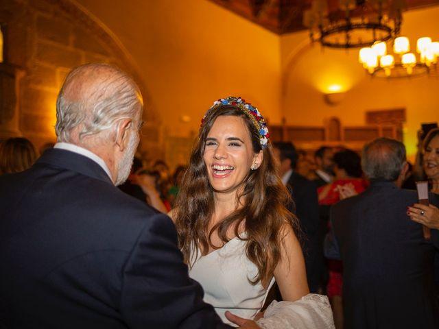 La boda de José María y Rocio en Plasencia, Cáceres 40