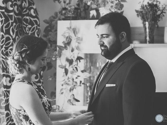 La boda de Alejandro y Ana en Sevilla, Sevilla 4